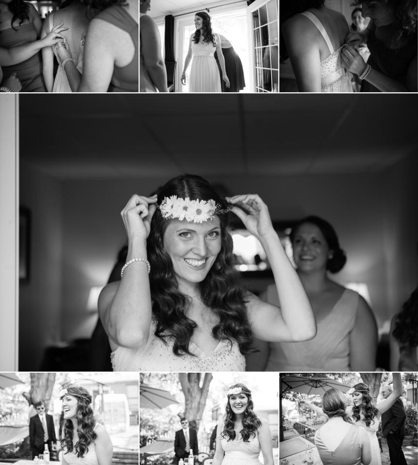 Best Midland Wedding Photographer