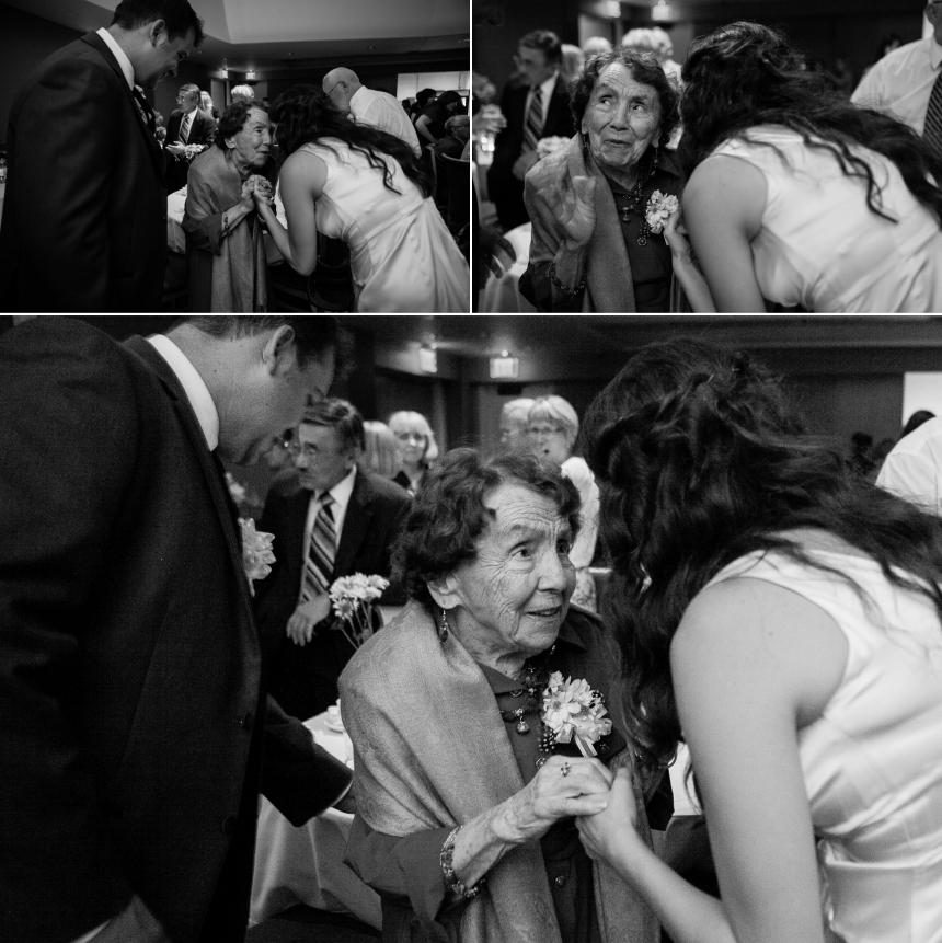 Candid Photojournalist Weddings
