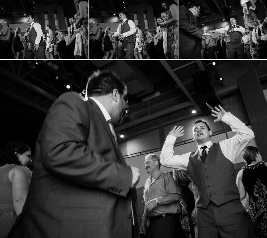 Candid Photojournalist Wedding Pictures