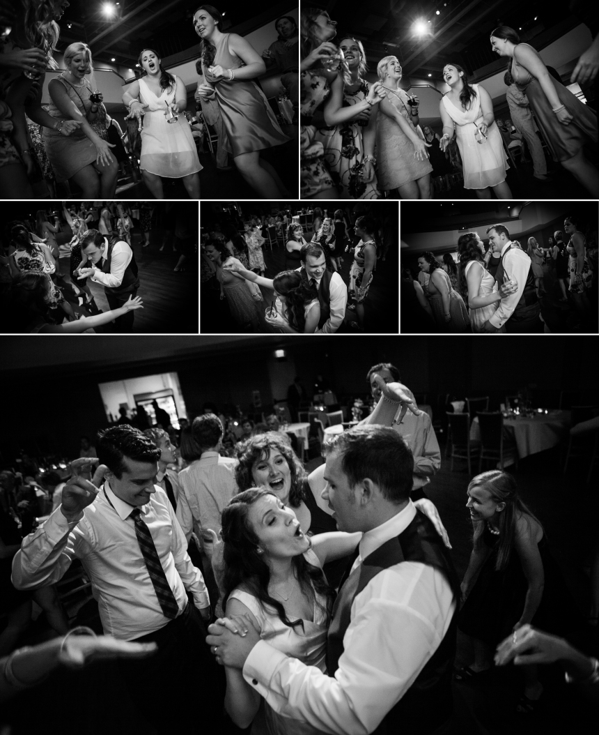 Wedding Photojournalist Photos Ontario
