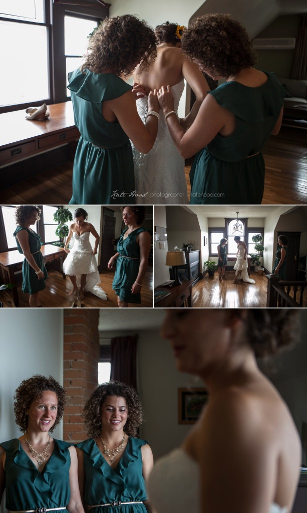 Candid Wedding Pictures Ontario