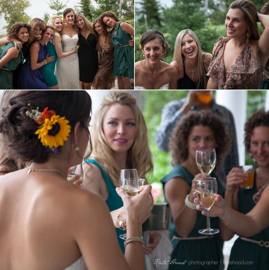 Muskoka Wedding Photographers