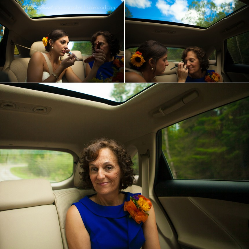 Candid Wedding Coverage Ontario