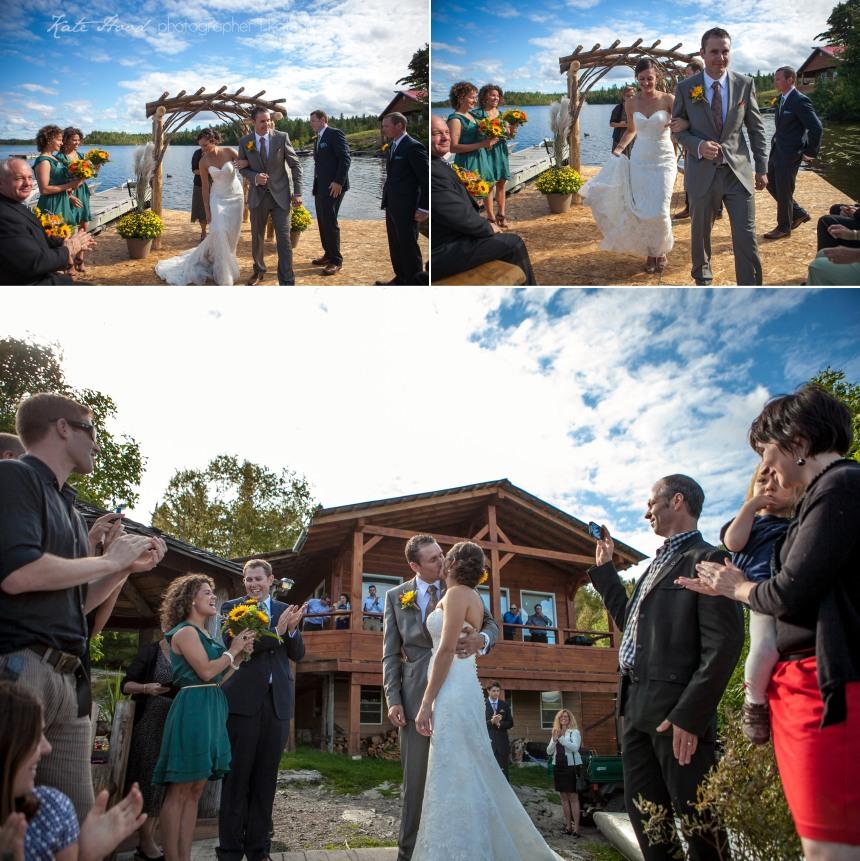 Best Cottage Weddings
