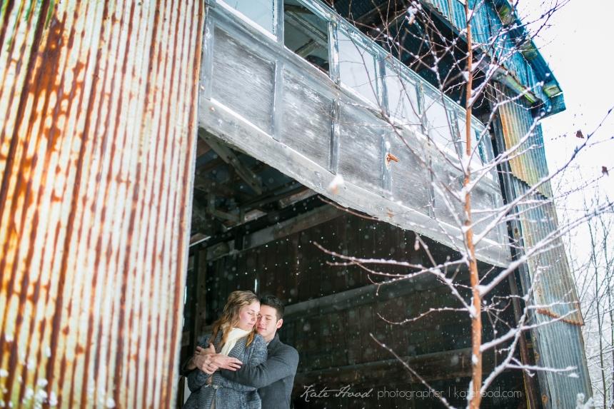 Muskoka's Best Wedding Photographer