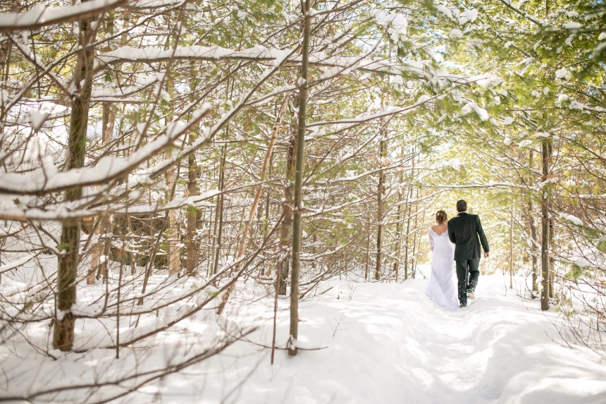 Muskoka's Best Wedding PhotographerMuskoka's Best Wedding Photographer