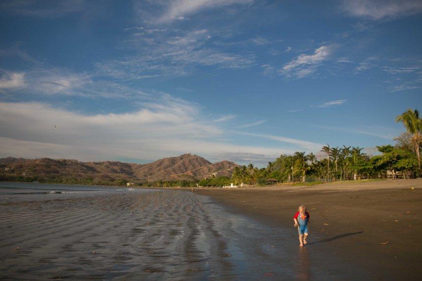 Portrero Costa Rica Photographer