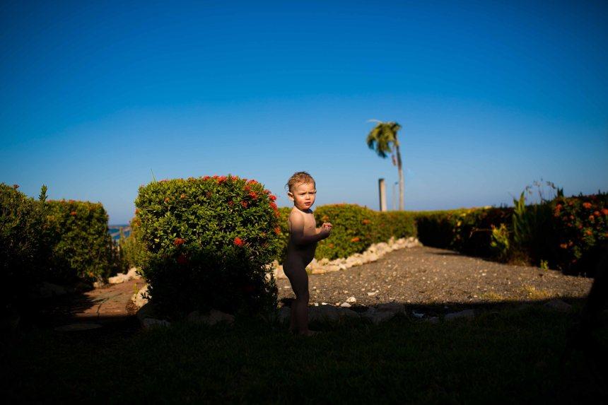 Costa Rica Family Photographer