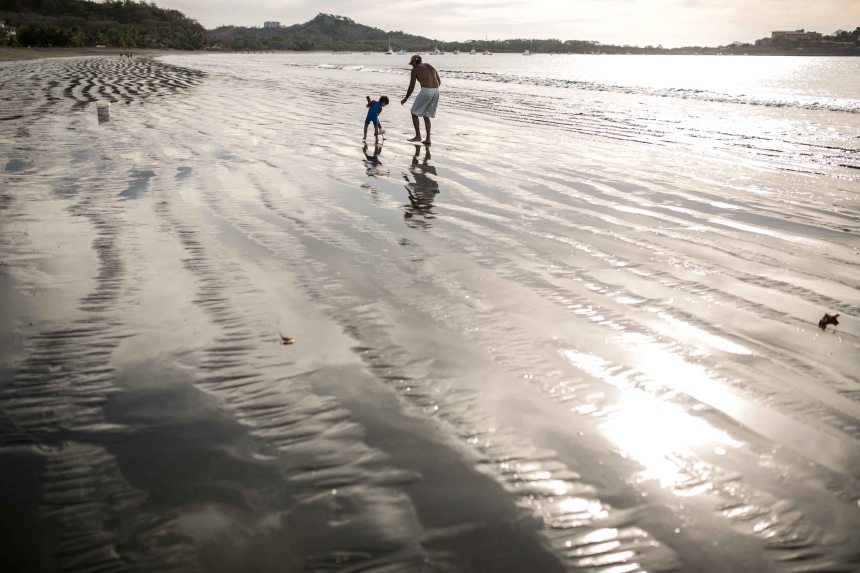 Family Photographers in Costa Rica