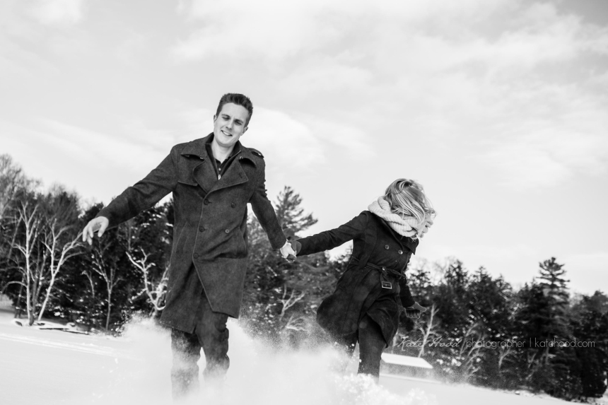Best Muskoka Wedding Photographer Kate Hood