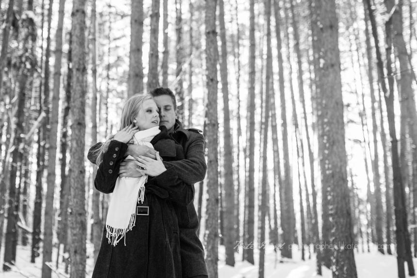 Muskoka Winter Weddings