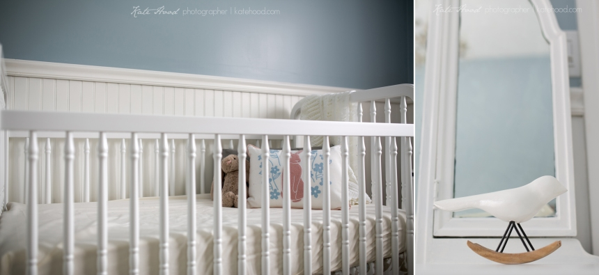 Muskoka Newborn Baby Photographer