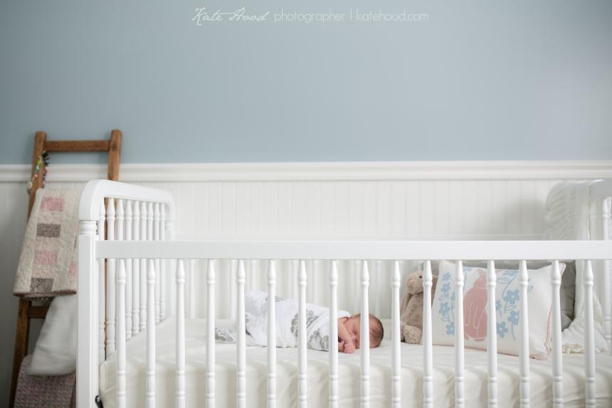 Bracebridge's Best Newborn Baby Photographer