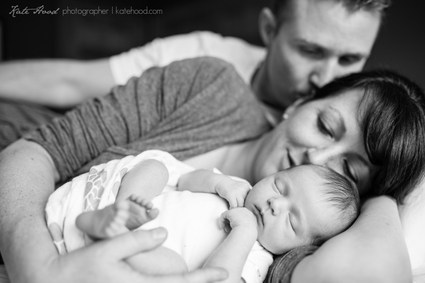 Huntsville Newborn Baby Photographer