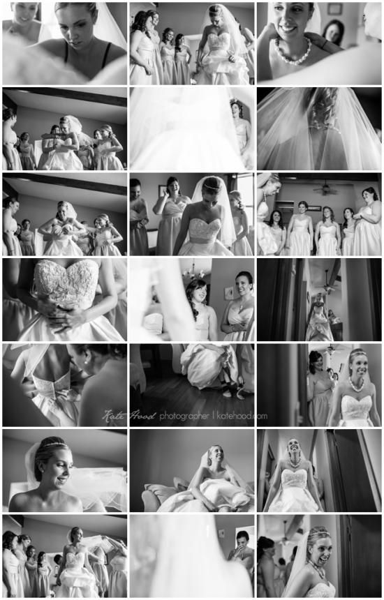North Bay Wedding Photographer