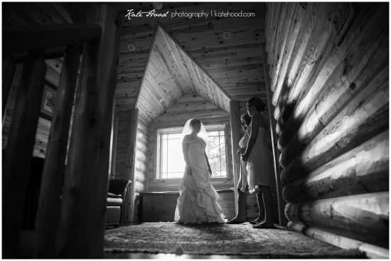 Parry Sound Cottage Weddings