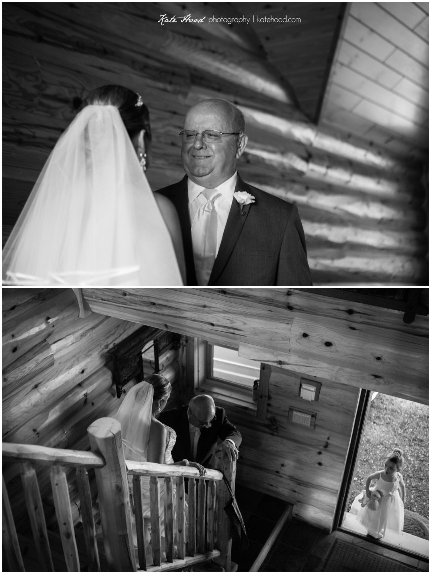 Ontario Wedding Photojournalist