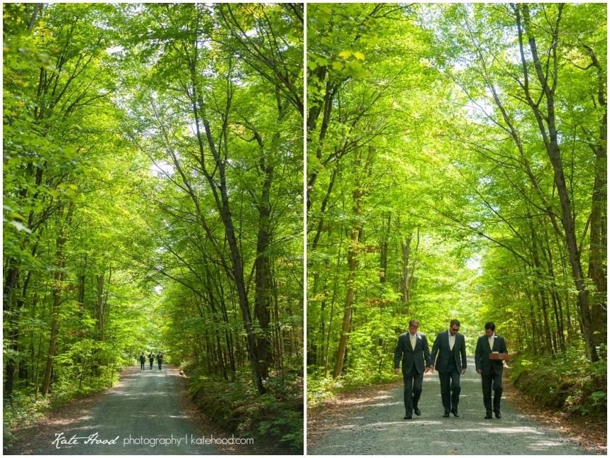 Parry Sound Cottage Weddings