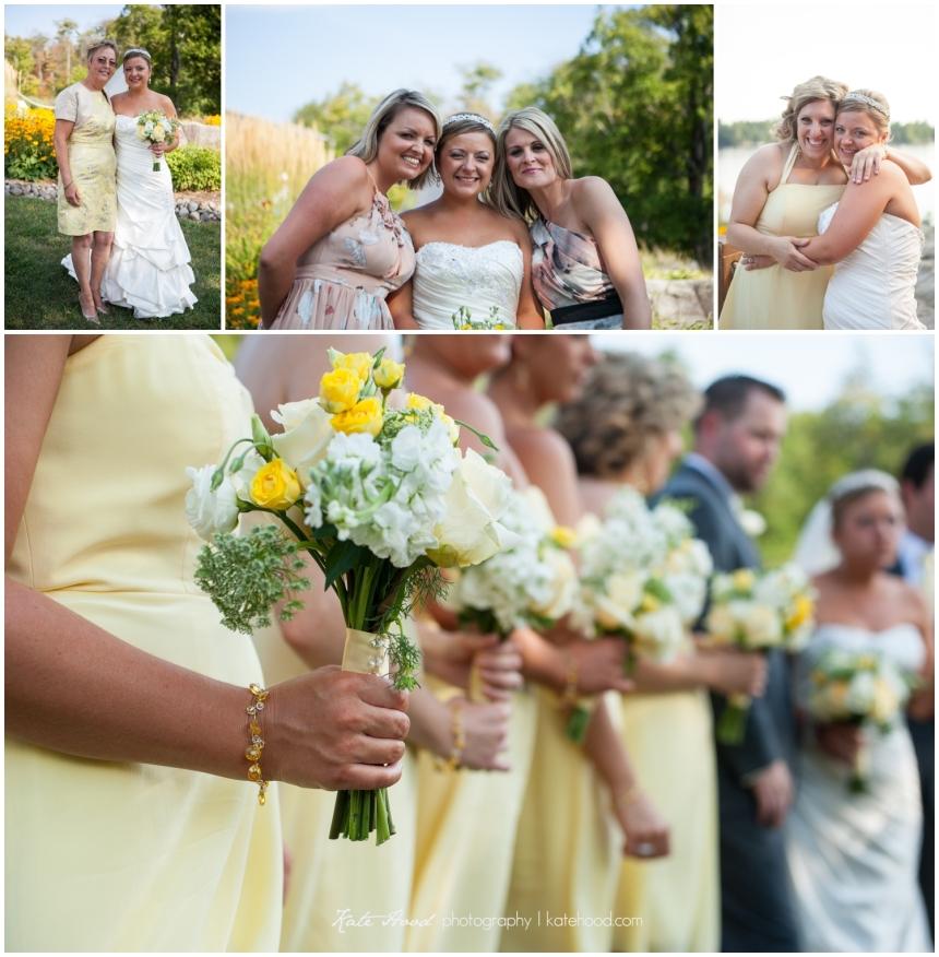 Parry Sound Weddings