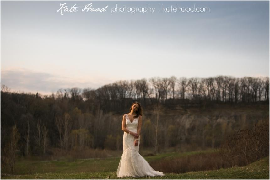 Wedding photos at Evergreen Brickworks Toronto