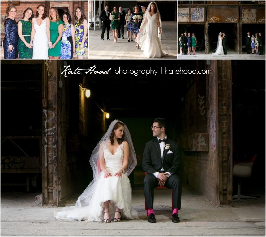 Gravenhurst Wedding photographers