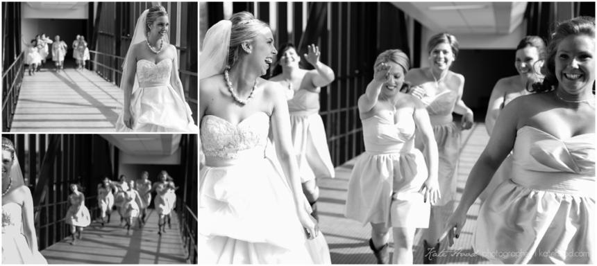 Bracebridge Wedding Photographers