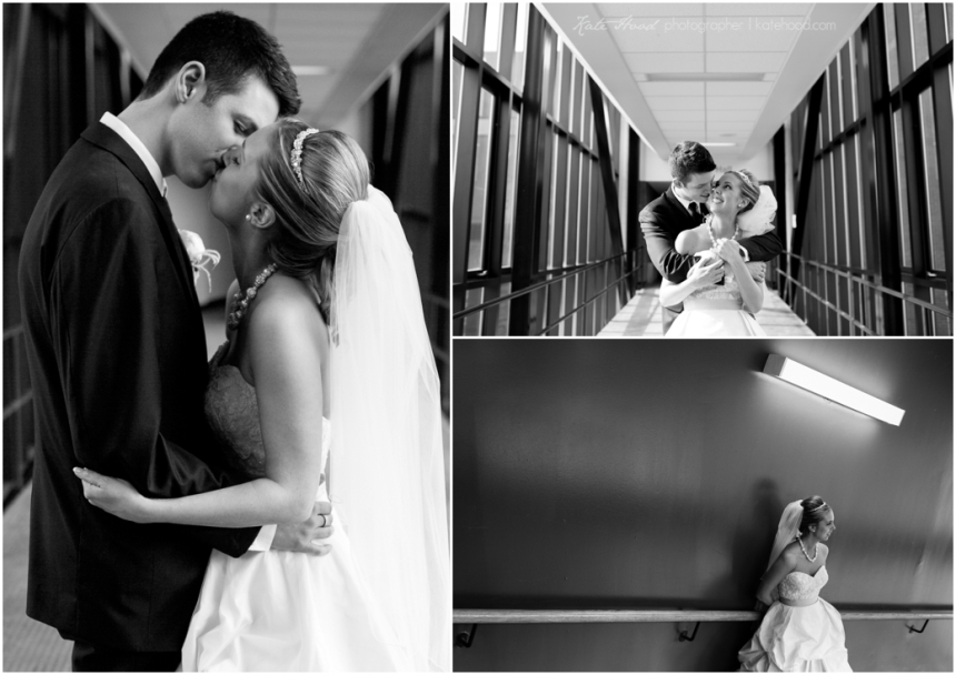 Bracebridge Wedding Photographers