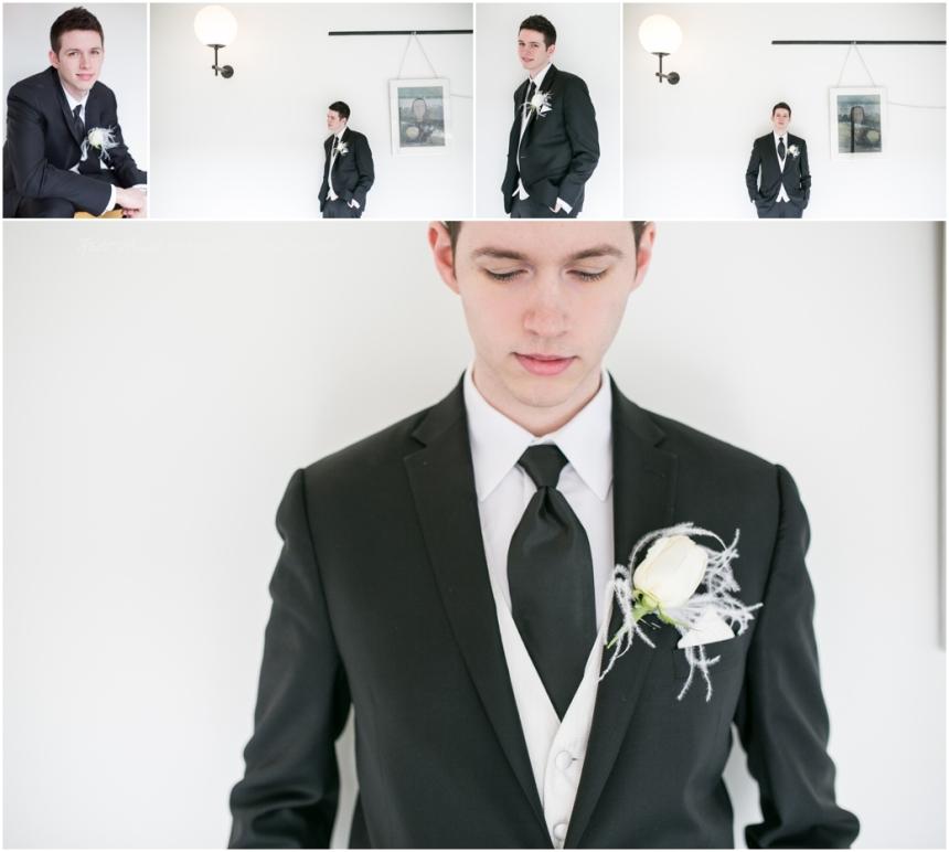 Nipissing University Wedding Photos