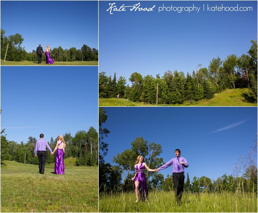 North Bay Ontario Prom Photographers