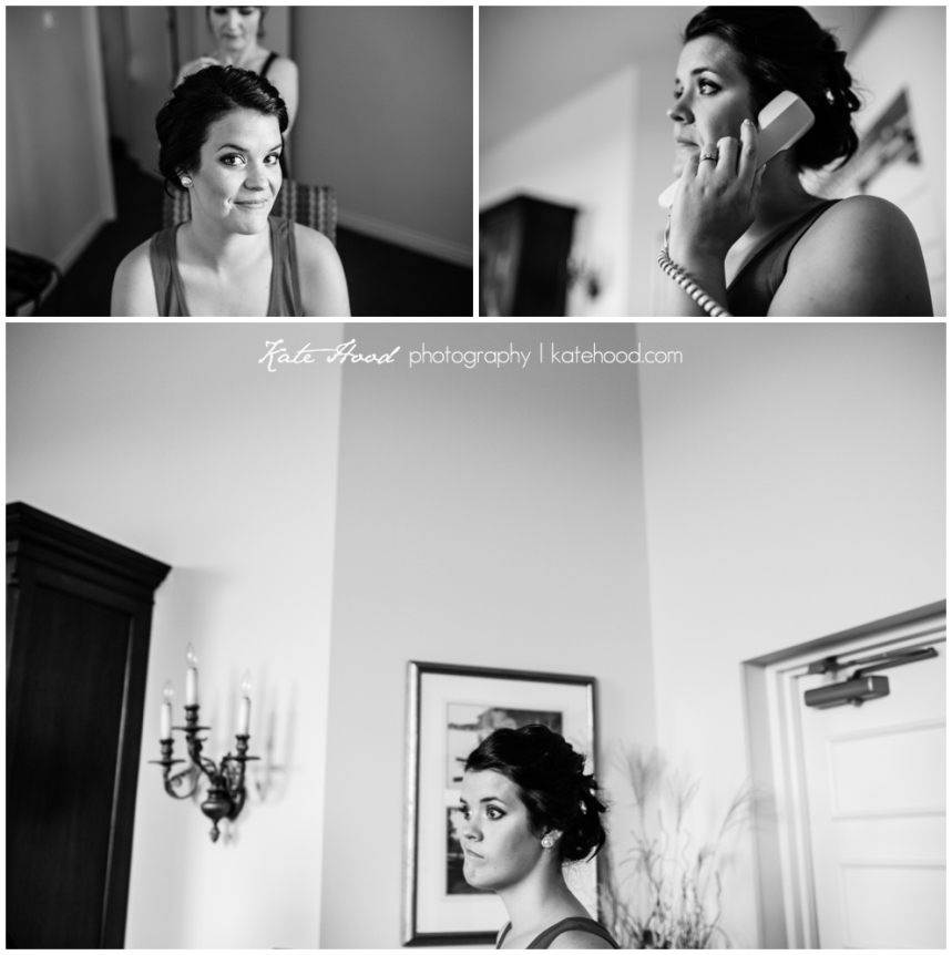 Deerhurst Weddings in Muskoka