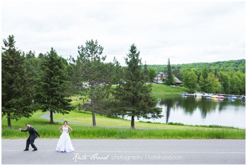 Best Wedding Photographers in Gravenhurst