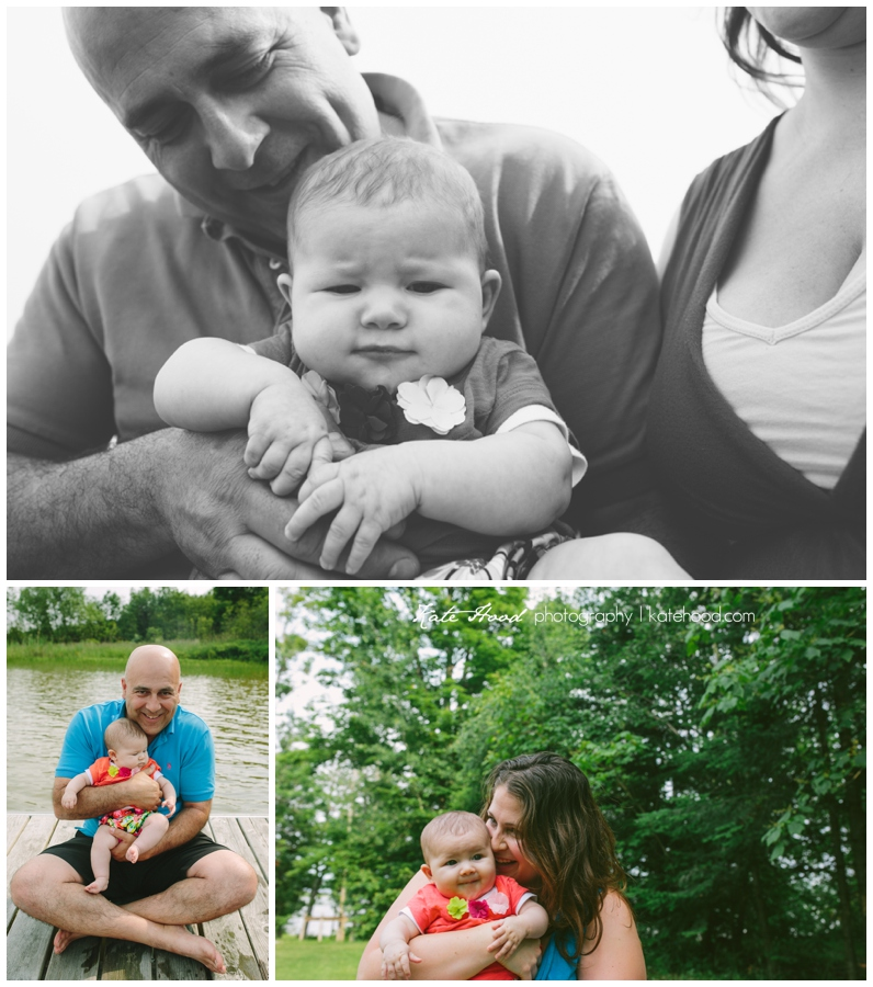 Muskoka Family Photographers