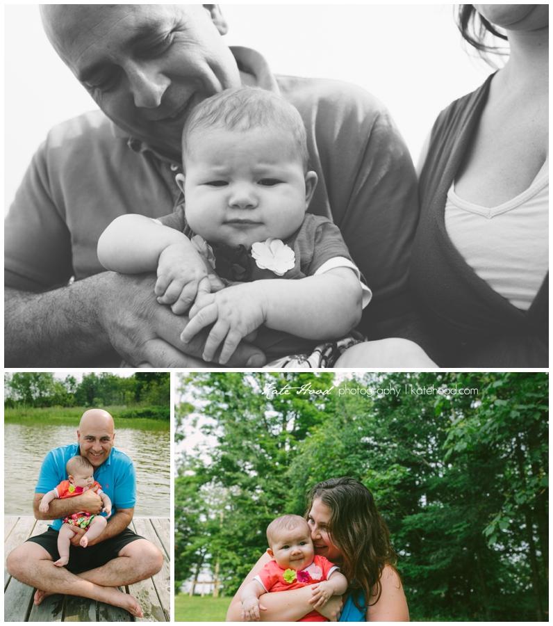 Muskoka Family Photographers