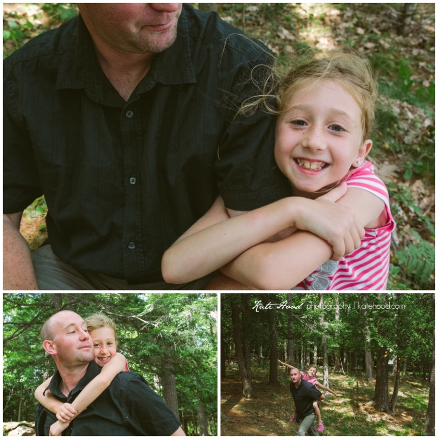 Gravenhurst Family Photographer