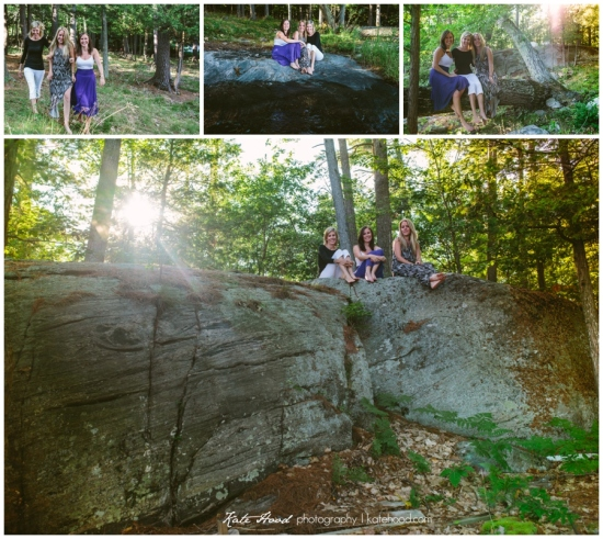 Gravenhurst Family Photographers