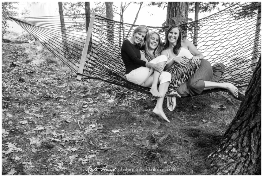 Bracebridge Family Photographers