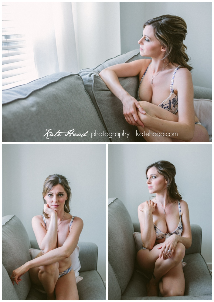 Best Muskoka Boudoir Photographers