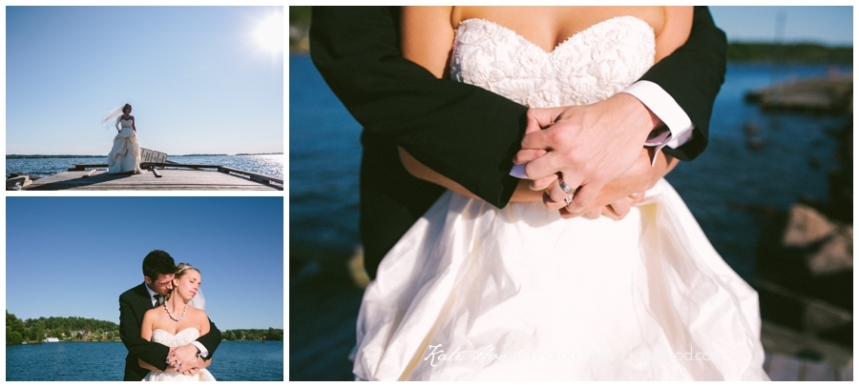 North Bay Ontario wedding Photographers