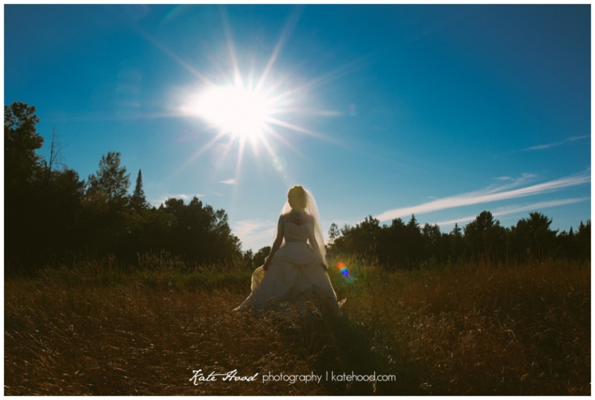 Best North Bay Ontario wedding Photographers