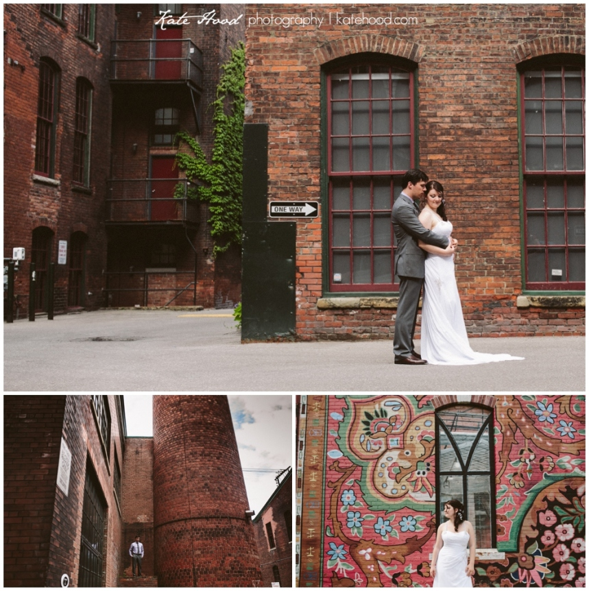 Best Toronto Wedding Photographers