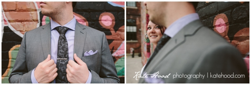 Urban Toronto Weddings