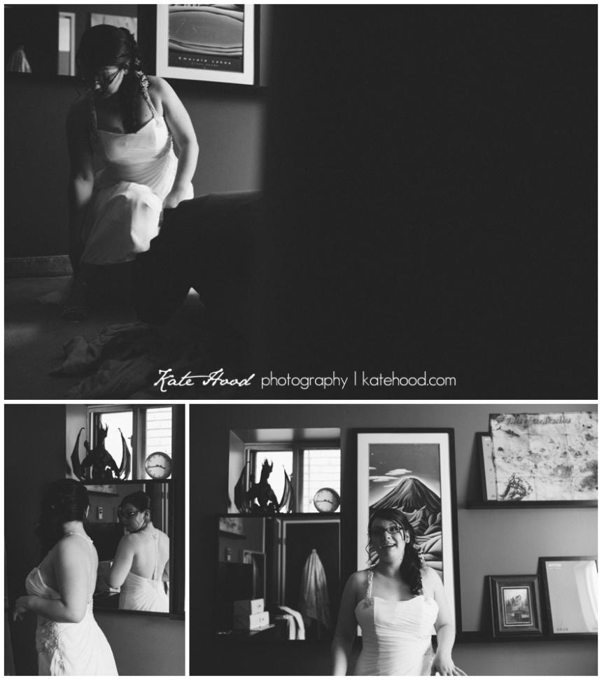 Ontario Wedding Photojournalist