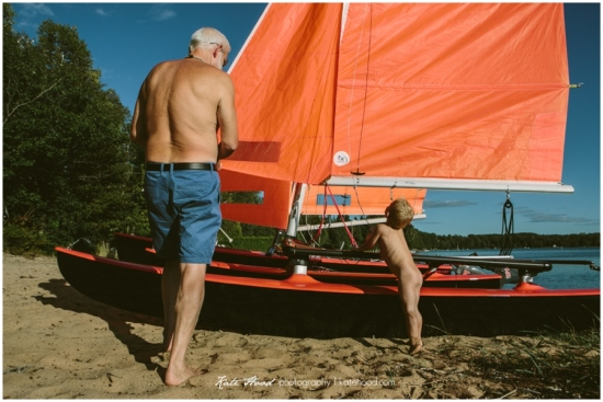 Sundridge Family Photographers