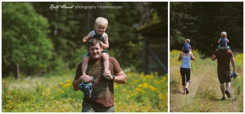 Muskoka's Best Family Photographers