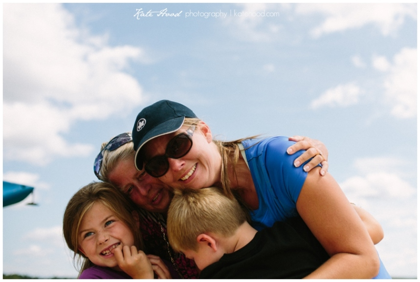 Muskoka Family Photographers, 2013
