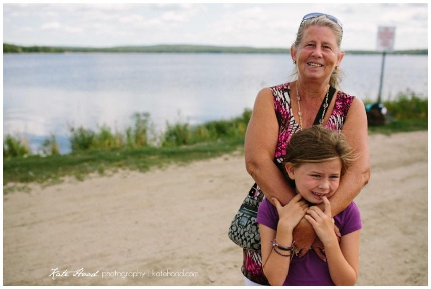 Muskoka Family Photographers, 2013