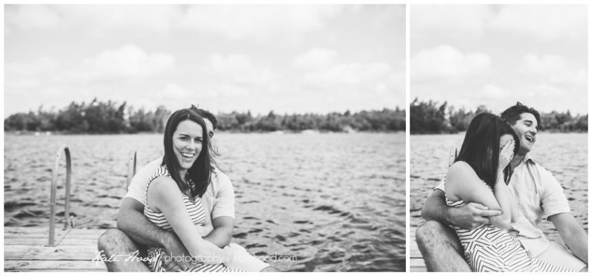 Muskoka Wedding Photographers
