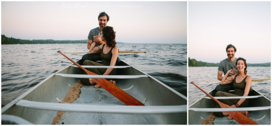 Gravenhurst Wedding Photographer