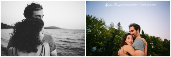 Rosseau Wedding Photographer