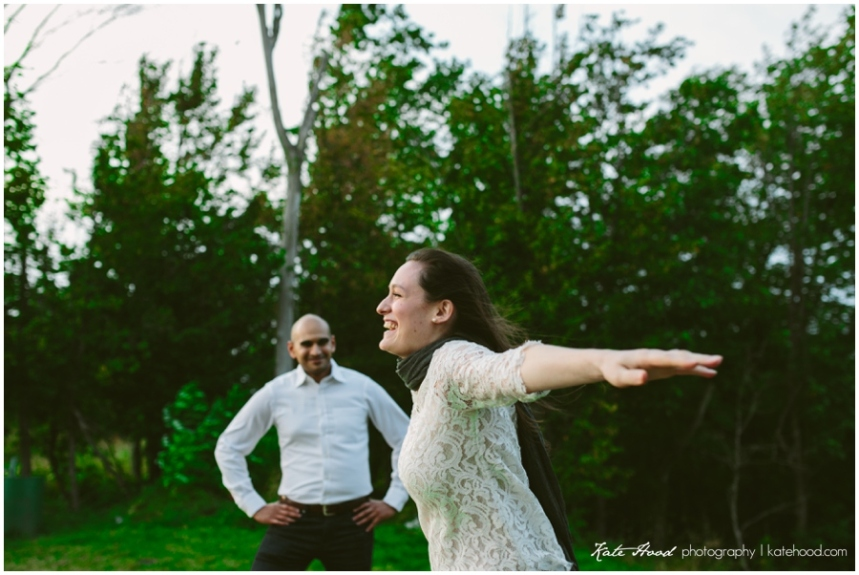 Penetanguishene Wedding Photographers